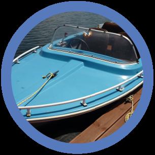 łodzie motorowe